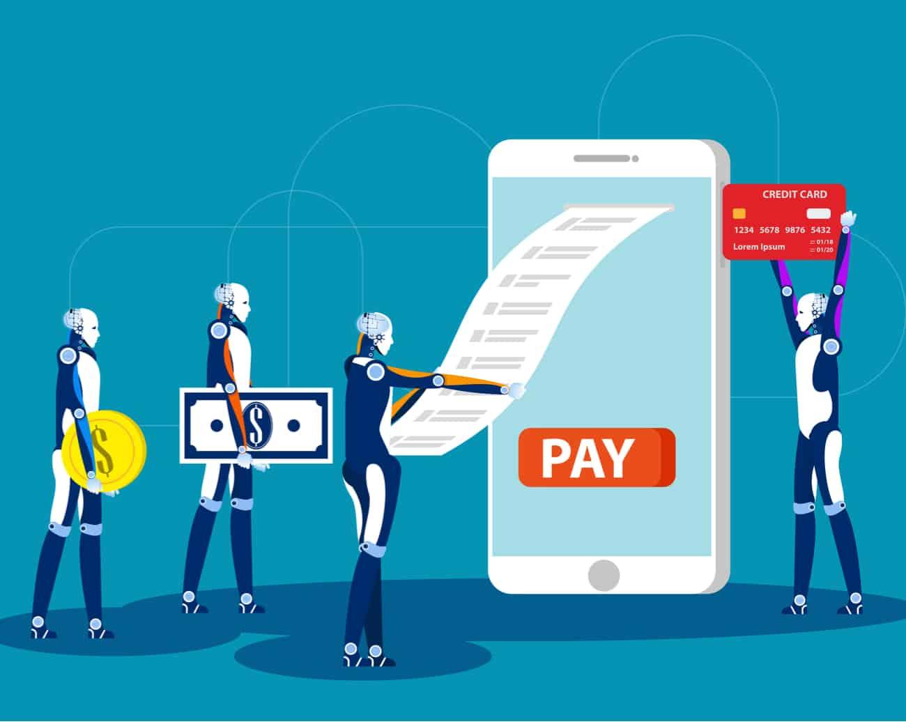 Trí tuệ nhân tạo AI đã làm thay đổi cách các Ngân hàng tương tác với khách  hàng như thế nào? - Vbee Blog